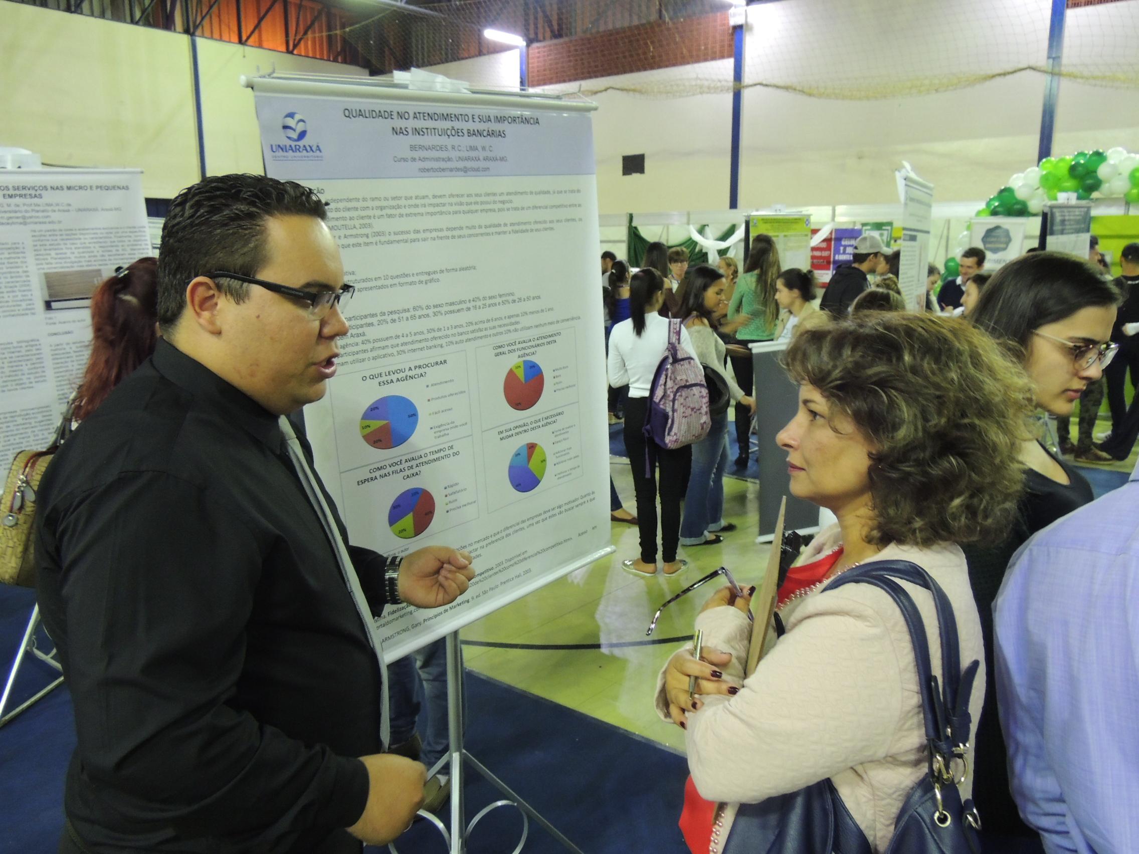 UNIARAXÁ promove Semana de Ciência e Tecnologia e outorga Comenda ao professor João Rios