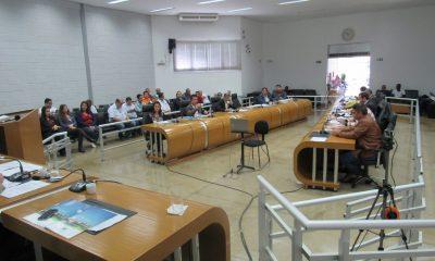 Formadas as Comissões para Análise da LOA e do PPA