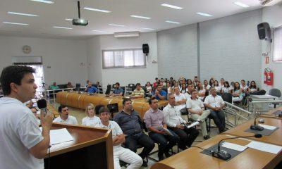 Fórum Comunitário apresenta o trabalho da Clínica de Fisioterapia do Uniaraxá