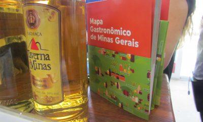 Minas Gerais lança Mapa Gastronômico do estado