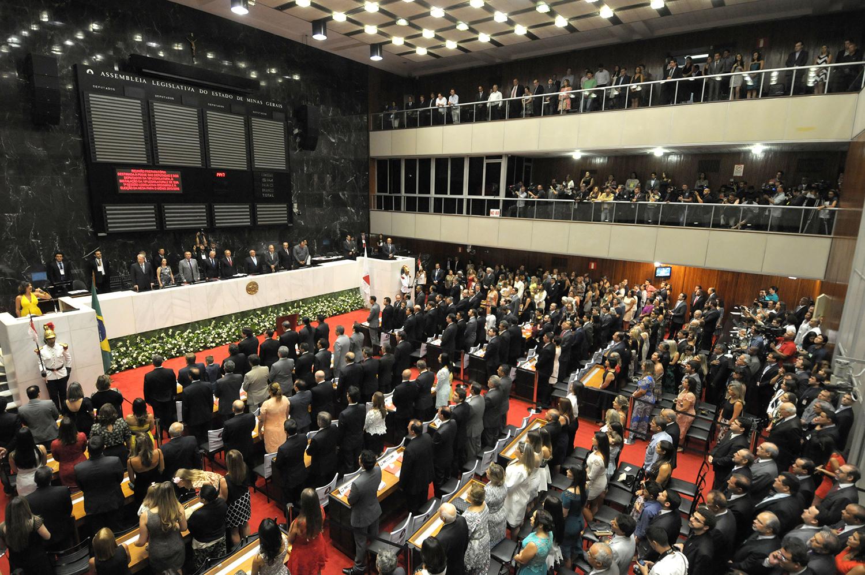 Minas Gerais tem o segundo maior número de deputados infiéis