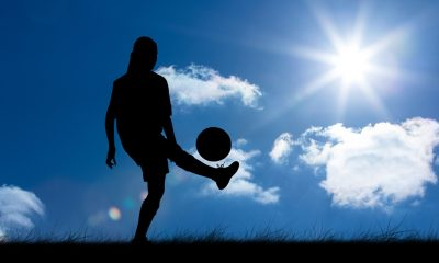 Incluído escolinha e campeonato de futebol feminino no calendário esportivo de 2018
