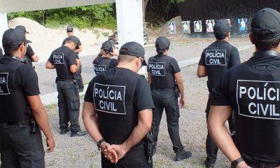 Concurso Público – Polícia Civil de Minas Gerais