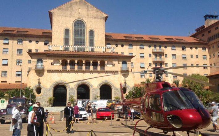 Hotéis de Araxá registram ocupação de mais de 80%