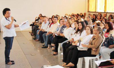 Audiência debate metas do Plano Municipal de Educação
