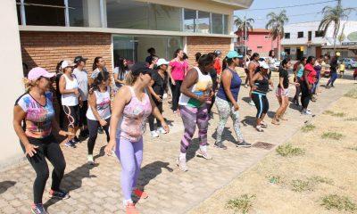 Projeto de mudança de hábitos para melhoria da qualidade de vida entre as mulheres