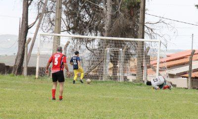Início do Campeonato Ruralão Máster é marcado por muitos gols