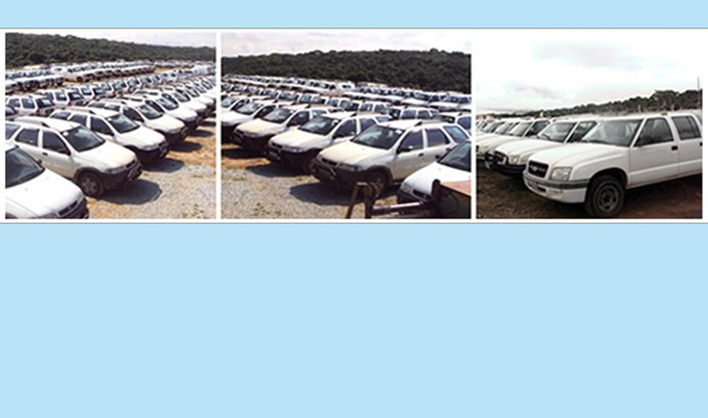 Grupo Cemig promoverá venda de veículos e equipamentos