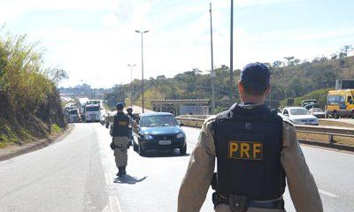 Feriado terá restrições ao tráfego de veículos de carga em BRs