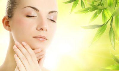 Não existe pele sensível ou pele delicada!