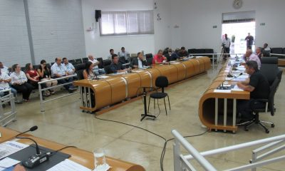 Vereadores celebram andamento de obras municipais e indicam novas ações