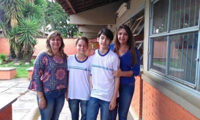 Alunos do Polivalente conseguem vagas para a ESEM(Escola Sesc Ensino Médio Rio de Janeiro)