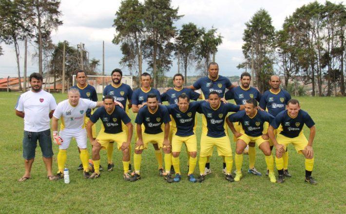 Ruralão Máster tem semifinalistas definido