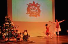 Lançamento do FESTNATAL Araxá 2017
