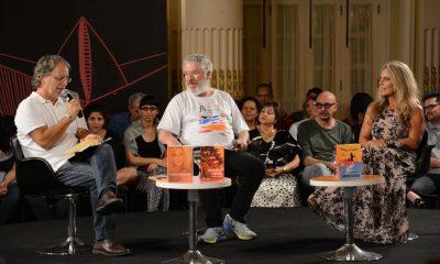 Sexta edição do Fliaraxá recebe 25.776 pessoas