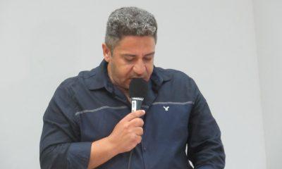 Robson Magela fala sobre falta de soro antiofídico e denúncia contra cartórios