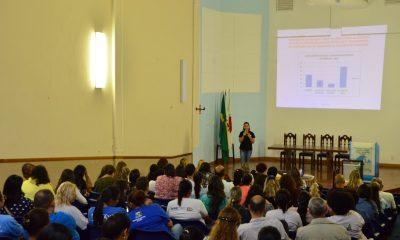 Seminário propõe reflexão sobre saúde mental e mercado de trabalho