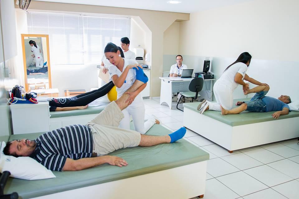 Clínica de Fisioterapia do UNIARAXÁ completa 10 anos com mais de 227 mil atendimentos realizados