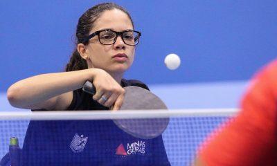 Delegação de Minas Gerais participa das Paralimpíadas Escolares