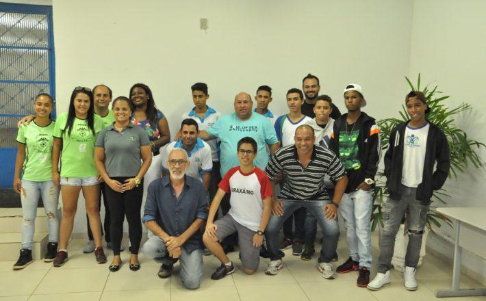 Araxá se destaca no esporte especializado com conquistas do JIMI e JEMG