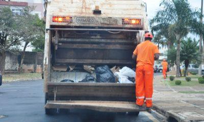 Edital para terceirização da coleta de lixo passa por reformulação