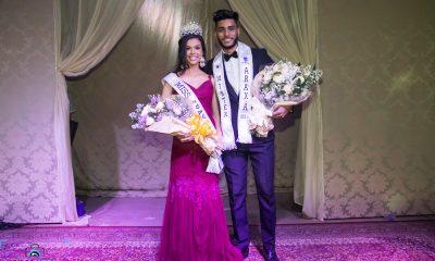 Concurso que elegeu a Miss e o Mister Araxá 2017