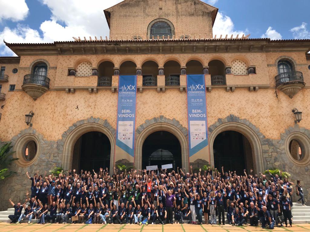 Congresso da Federaminas em Araxá reúne 500 empresários