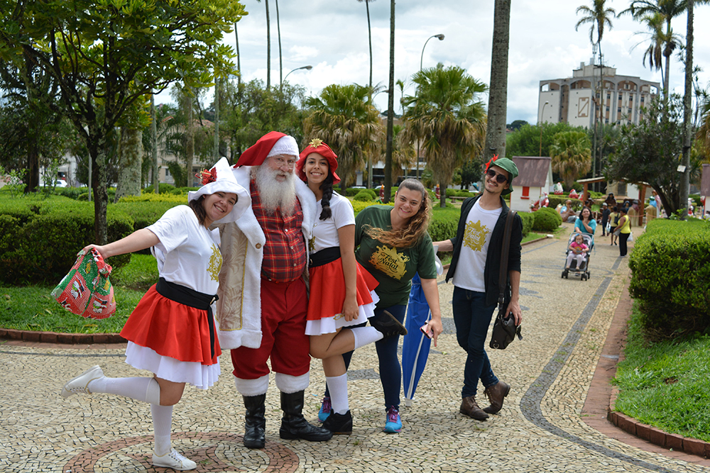 Últimos dias com grandes atrações culturais no FESTNATAL