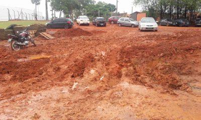 Robson Magela solicita providências sobre as obras de duplicação da Avenida Hitalo Ross