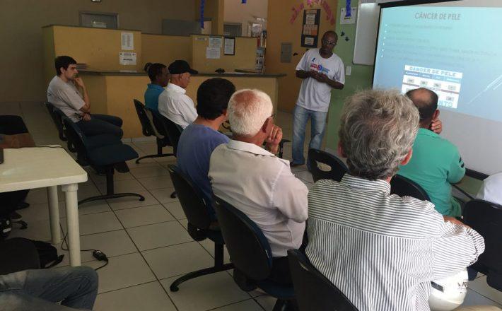 Novembro Azul supera meta de atendimentos em Araxá