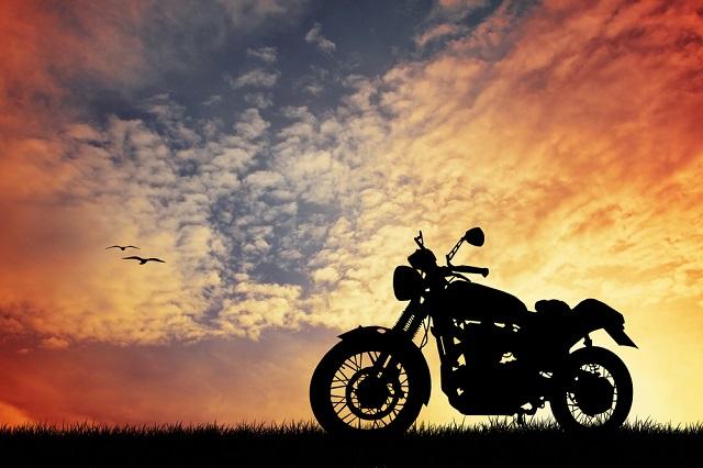 """""""Medo de Motocicleta"""""""