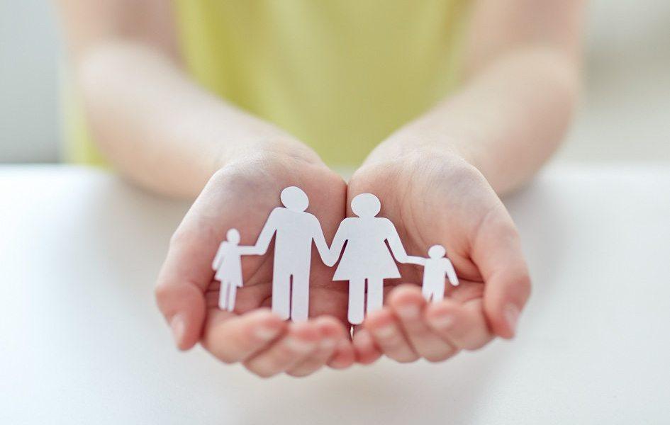 Mais de 8 mil crianças esperam ser adotadas em todo o País