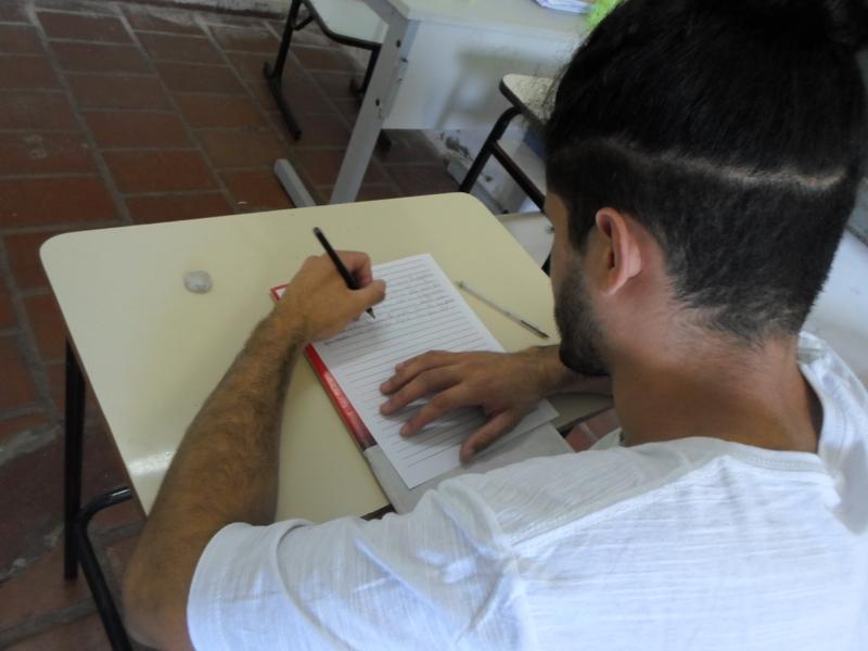 Adolescente do Centro Socioeducativo de Uberaba fica com o 1º lugar no vestibular de Educação Física