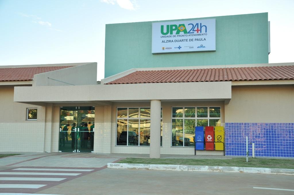 Inaugurado UPA e melhora sistema público de saúde