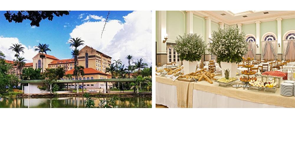 Natal e Réveillon – Rede Tauá de Hotéis – Opções para famílias e casais