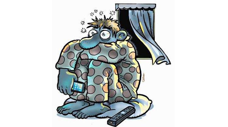 Distúrbios do sono podem ser provocados por diversas causas