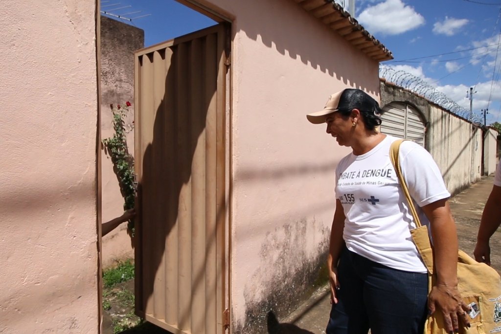 Secretaria de Saúde intensifica trabalho de combate ao mosquito Aedes Aegypti