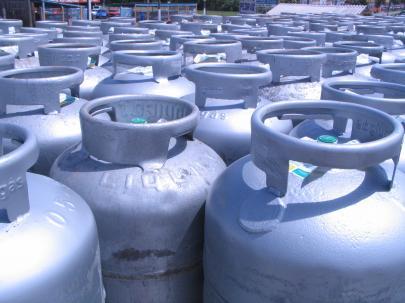 Petrobras anuncia nova política de reajuste de preços para o gás de cozinha