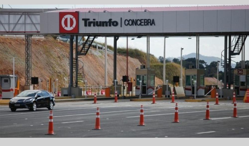 Concessionárias de rodovia já estão emitindo DFE desde 1º de janeiro