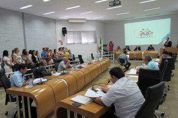 Vereadores discutem Limpeza Urbana e Segurança Pública