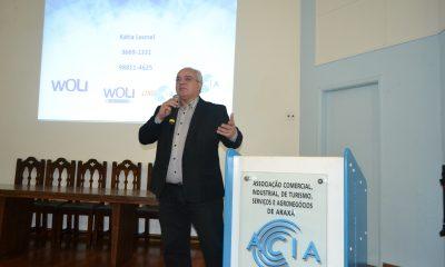 Acia lança plataforma de ensino à distância para associados