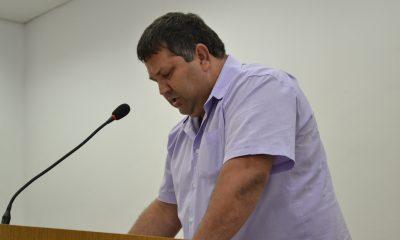 Emílio Castilho apresenta Projeto que institui o Programa Adote um Ponto de Ônibus em Araxá