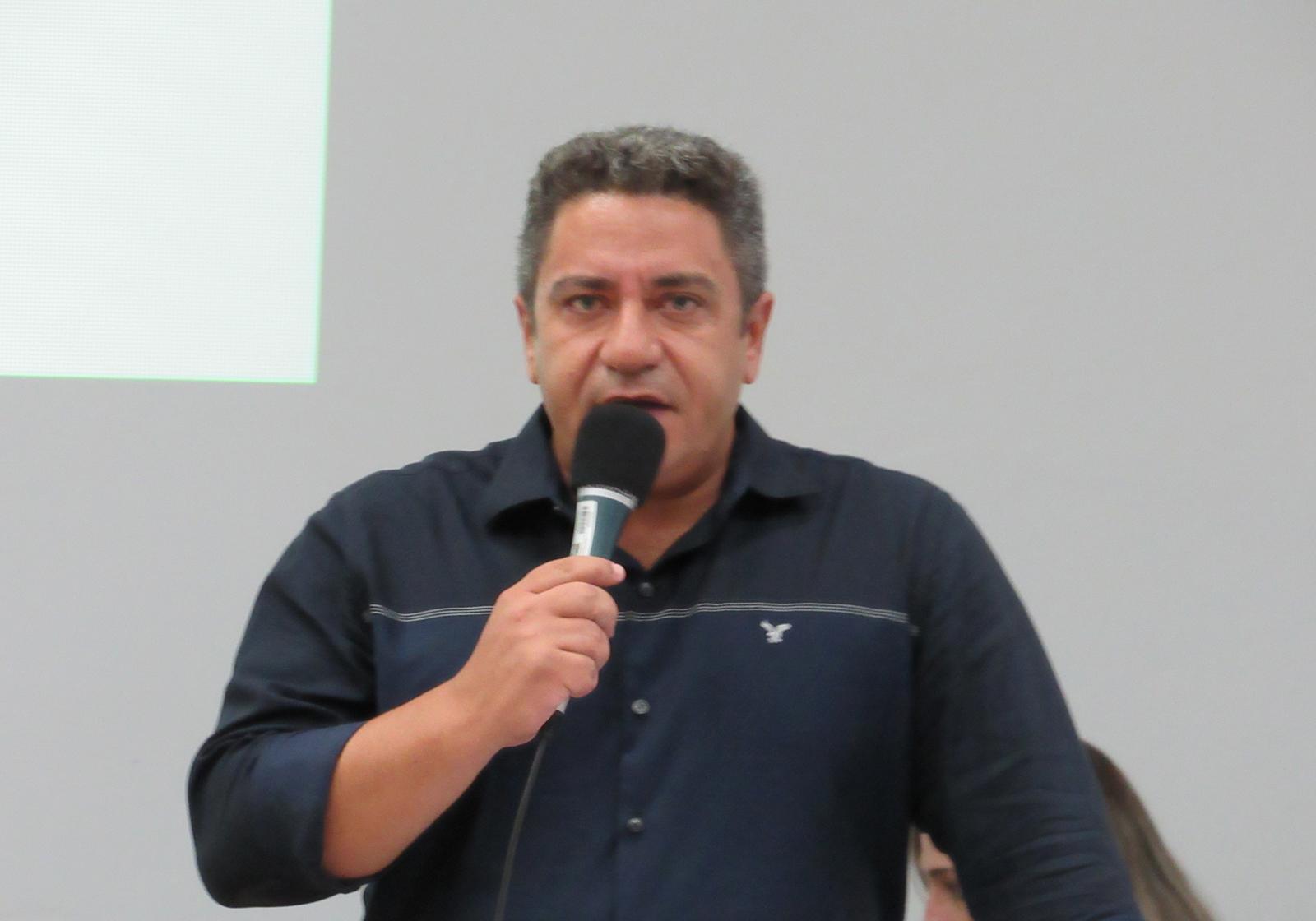 Robson Magela quer plebiscito para consultar a população sobre a construção de viadutos em Araxá