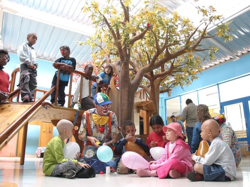 Dia Internacional da Luta Contra o Câncer na Infância é celebrado no próximo dia 15