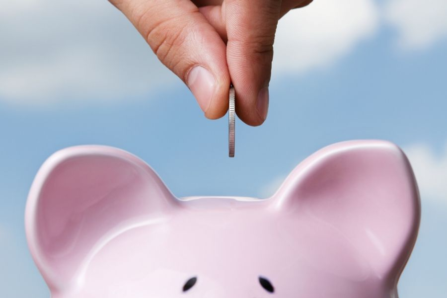 Cadernetas de poupança ocupam a segunda opção na preferência por investimentos