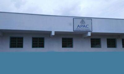Discordância entre Apac e Fbac causa mudanças na Apac de Araxá