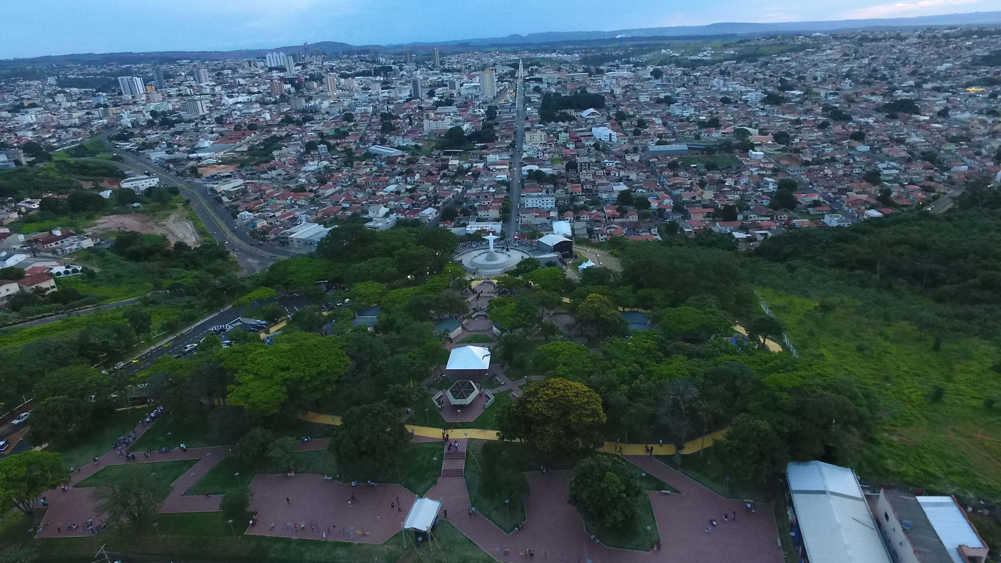 Araxá e Conselheiro Lafaiete destacam-se entre os dez municípios mais pacíficos do Brasil