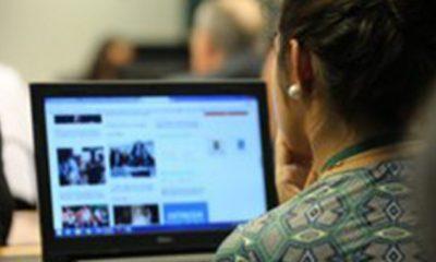 116 milhões de brasileiros estão conectados à internet, segundo IBGE