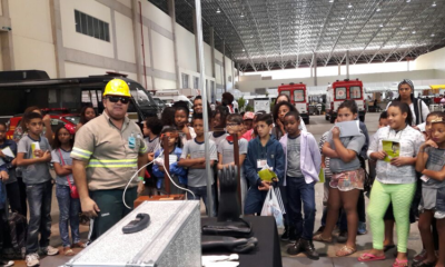Serviços da Copasa e Cemig bateram recorde de público nos Fóruns Regionais