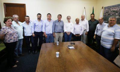 Distrito Industrial de Araxá recebe seis novas empresas